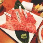  埼玉県産和牛、武州和牛の焼肉「焼肉マックス」へ